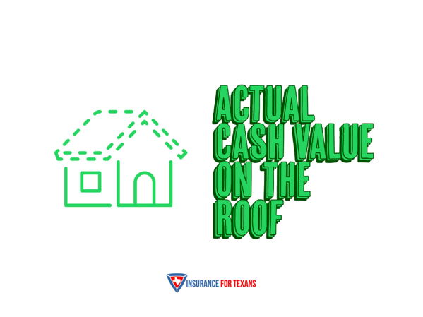 Actual Cash Value On The Roof