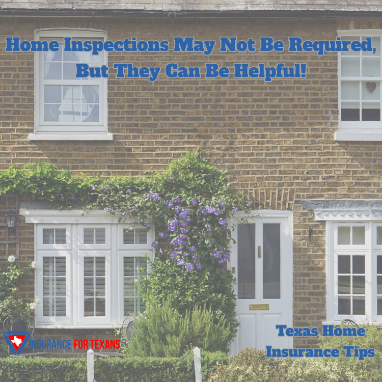 Home Inspections May Not Be Required, But They Can Be Helpful
