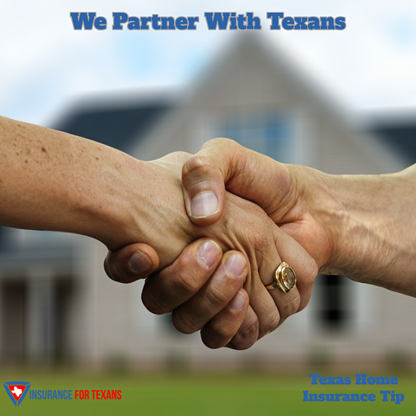 Home Insurance For Texans