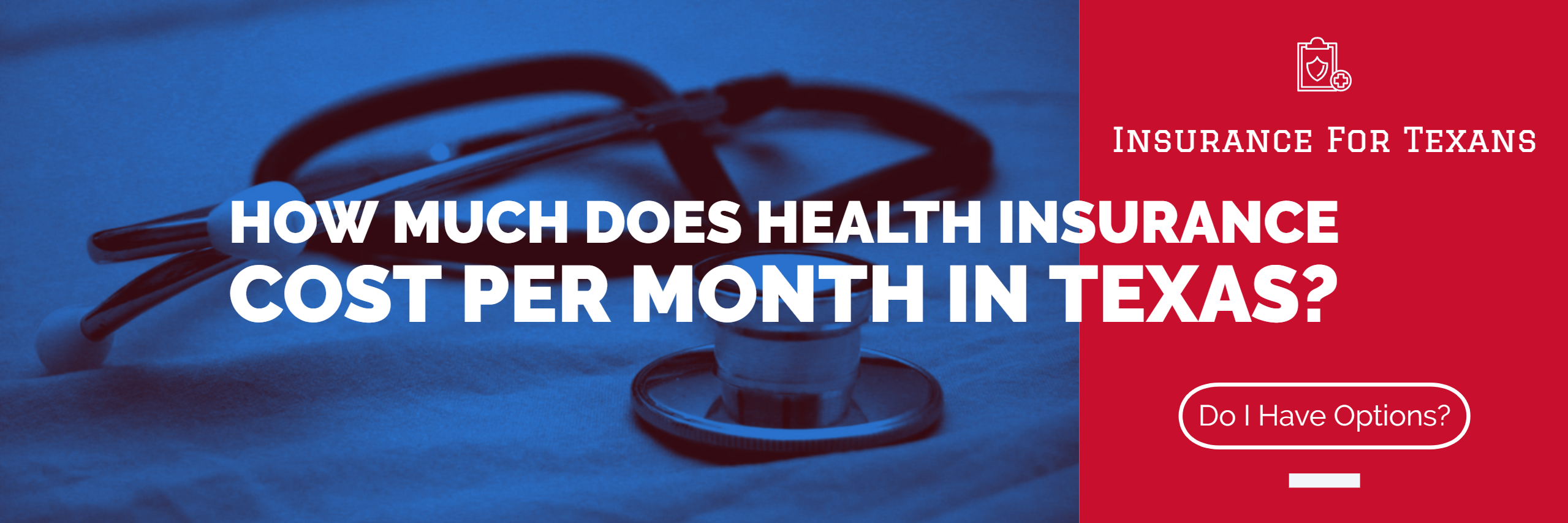 How Much Does Health Insurance Cost Per Month In Texas?