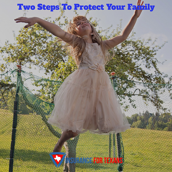 Protect Your Home From Trampolines