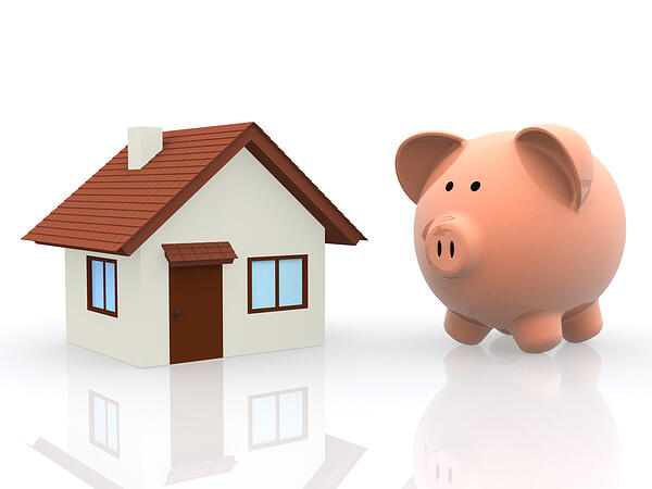 Is Property Investment Your Piggy Bank?