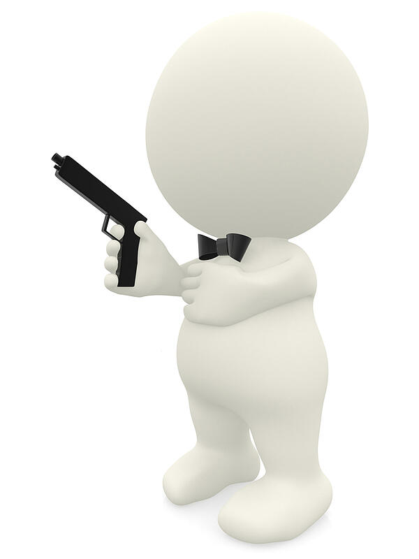 How does home insurance cover guns?