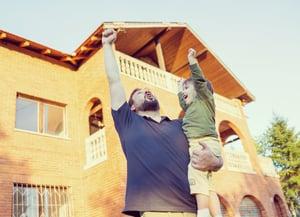 Home Insurance should make you scream for joy, not desparation