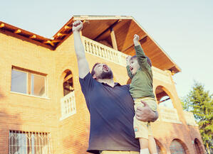 Home Insurance should make you scream for joy, not desparation