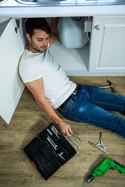 Keep your ac run-off lines clean to prevent the need of seepage and leakage coverage
