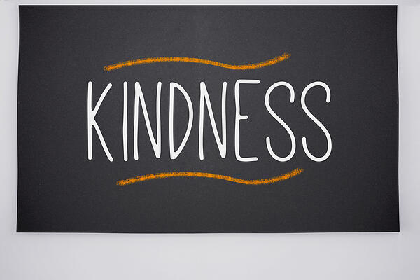 Insurance Claims Adjusters Deserve Kindness