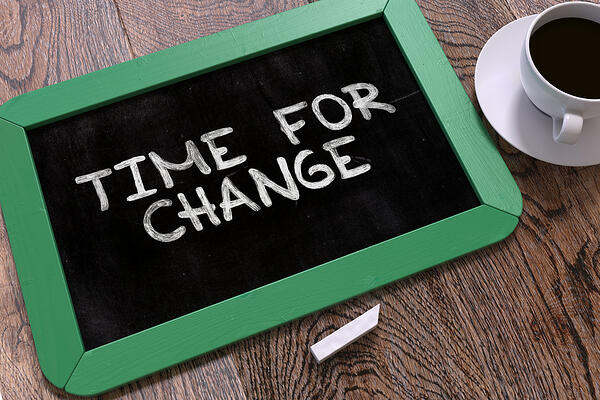 Time for Change In Home Insurance