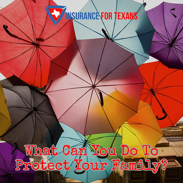 What Can You Do To Protect Your Family