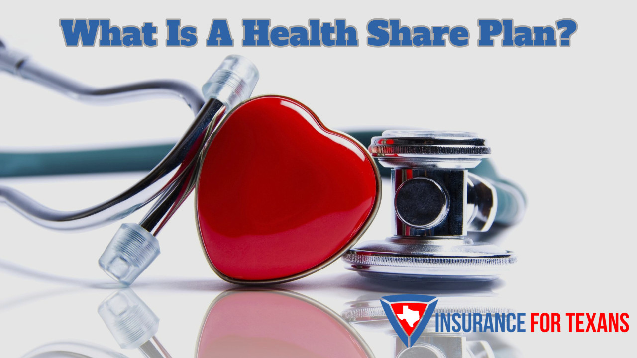 What Is A Health Share Plan_