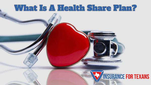 What Is A Health Share Plan