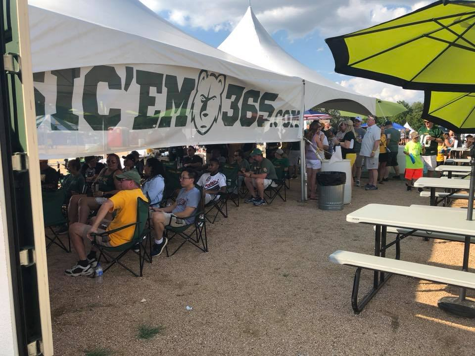 Liquor Liability Protects Your Tailgate, Not The Drunk