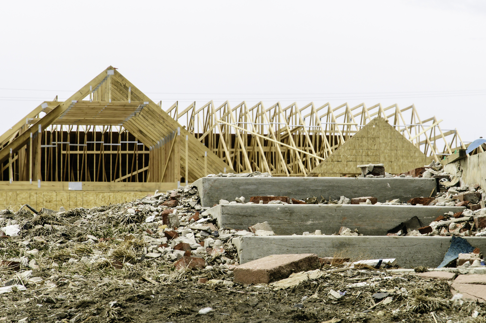 Rebuild Your Home With Enough Insurance Dwelling Coverage