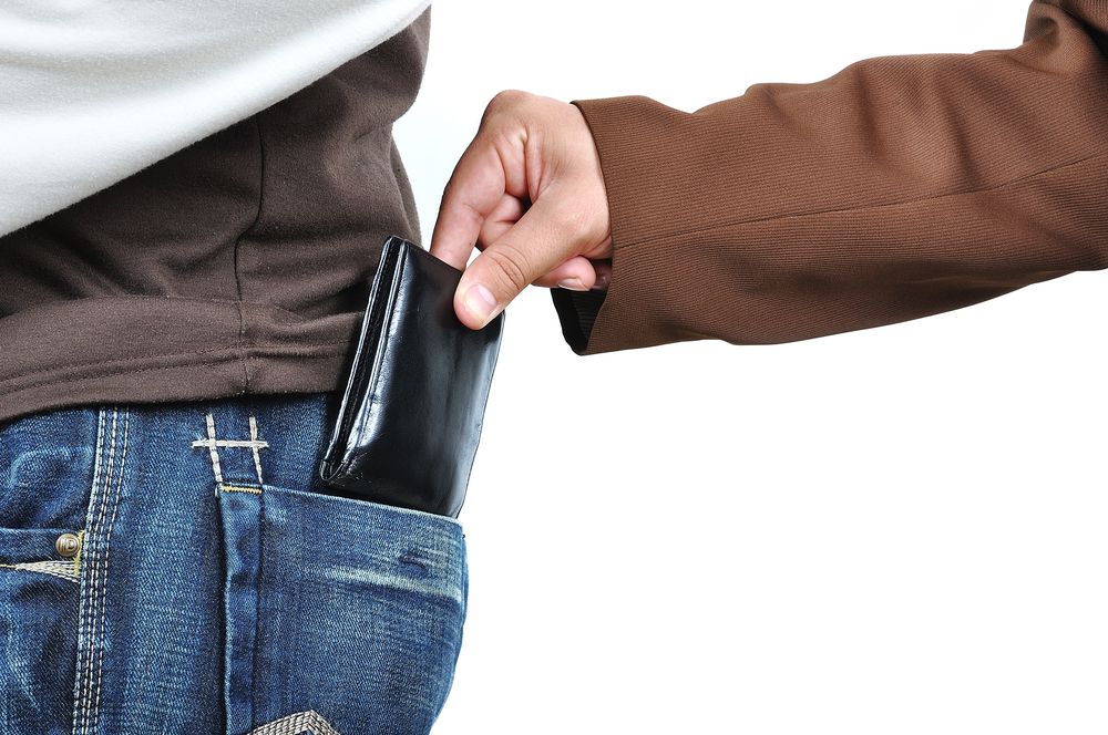 Does Home Insurance Cover Theft