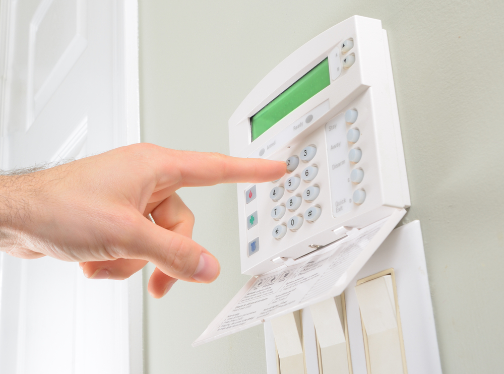 Does A Security System Lower The Cost of Home Insurance?