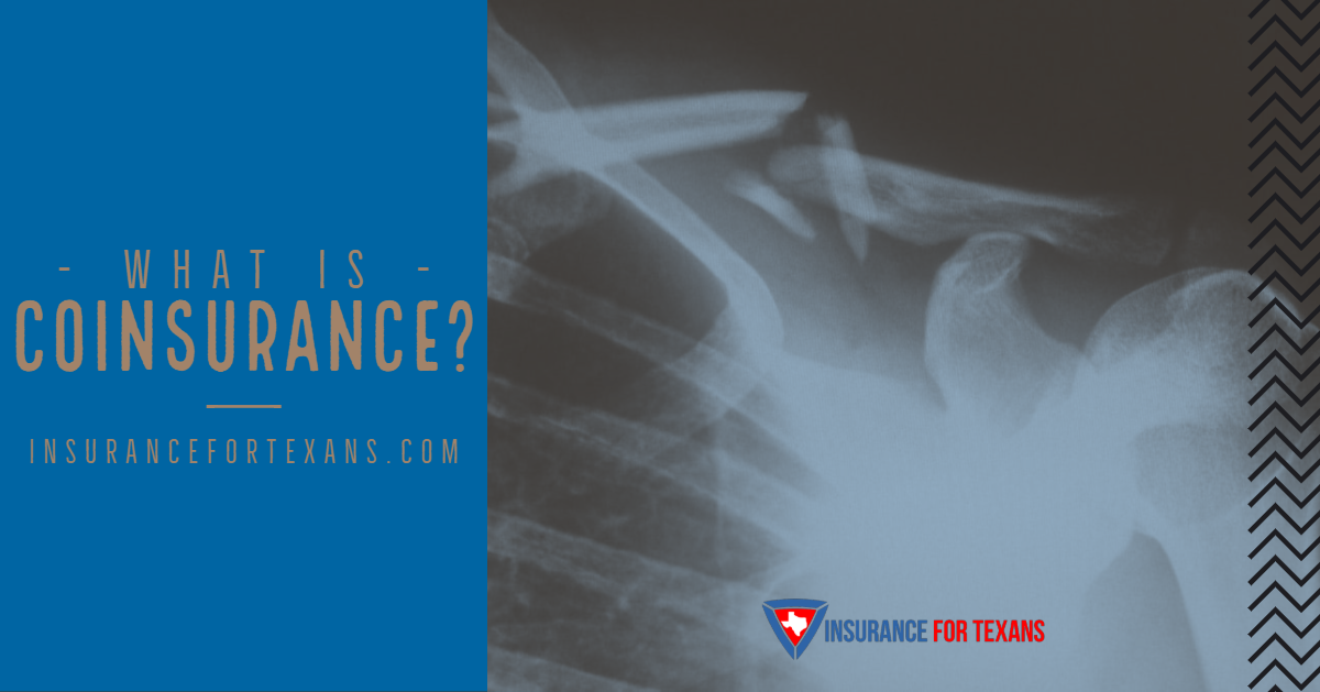 What Is Coinsurance_